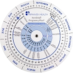 Pregnancy & Ovulation Wheel Calculator