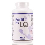 FERTIL-PRO LQ + Resveratrol  - Improve Ovarian and Uterine Function - 1 Month Supply