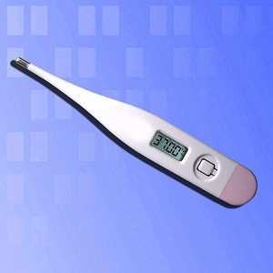 Basal Thermometer